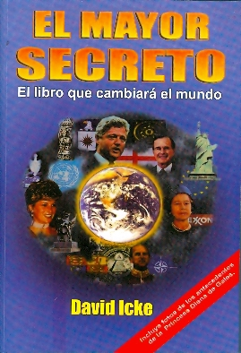 El Mayor Secreto David Icke Pdf