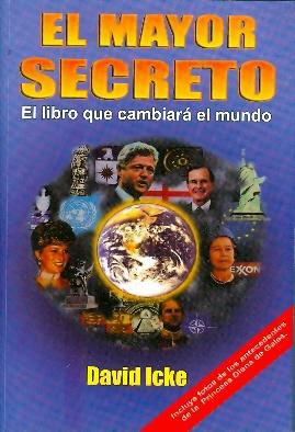 El Mayor Secreto David Icke Pdf
