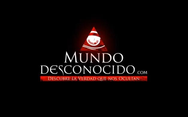 MUNDODESCONOCIDO HORUS