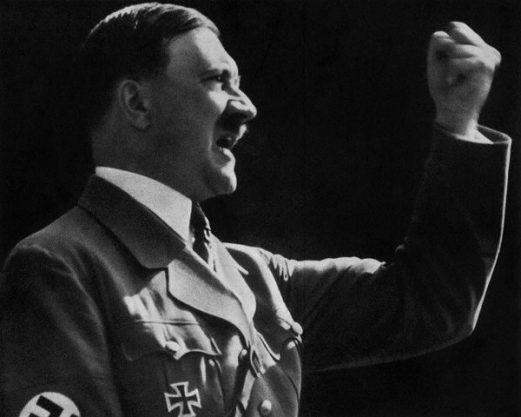 Resultado de imagen de hitler nuevo orden