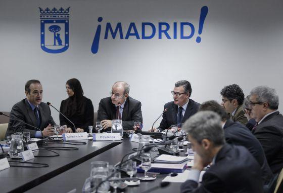 ASESINATO RITUAL: MADRID ARENA 1/11/2012 Madrid-7-11