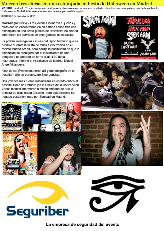 ASESINATO RITUAL: MADRID ARENA 1/11/2012 Seguriber-03
