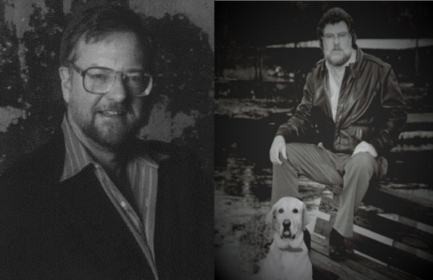 DAVID ROCKEFELLER JR B-N- JOHN REX REEVES JOVEN