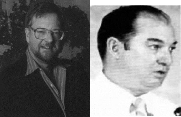 DAVID ROCKEFELLER JR - WILLIAM COOPER
