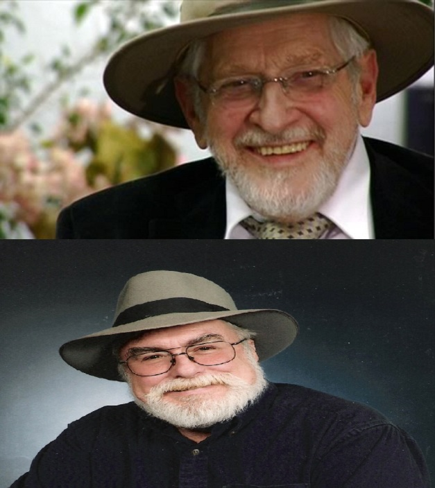 JIM HUMBLE - JIM MARRS