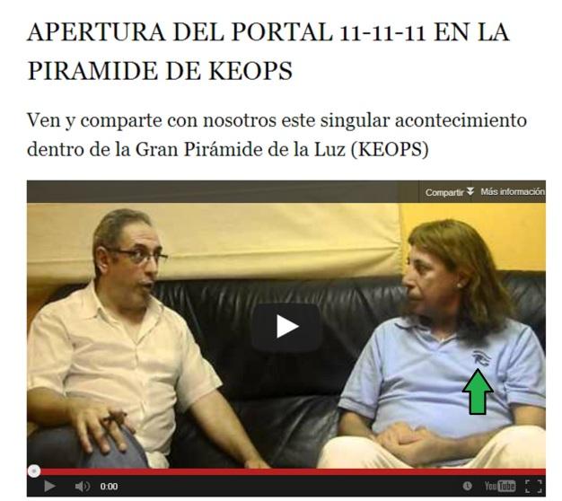 CELADES-GALLEGO APERTURA PORTAL 11-11-11