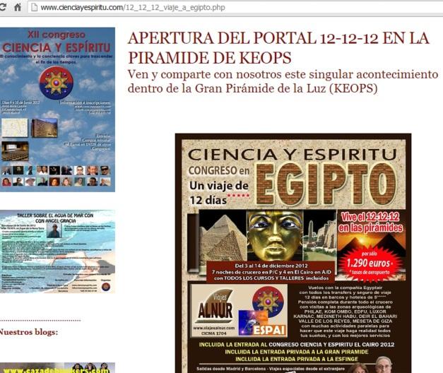 CELADES-GALLEGO APERTURA PORTAL 12-12-12