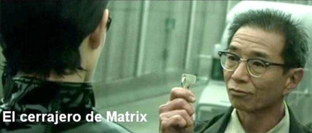 CERRAJERO MATRIX