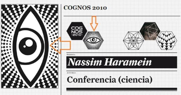 COGNOS HARAMEIN OJO HORUS 01