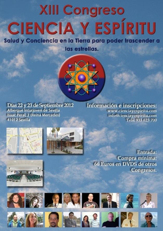 CONGRESO CIENCIA Y ESPÍRITU Nº 13