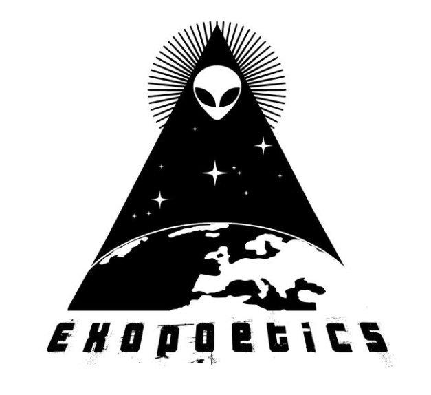 EXOPOETICS PIRÁMIDE Y ADORACIÓN SOL - HORUS