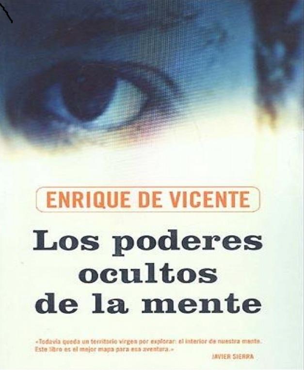 LIBRO ENRIQUE DE VICENTE OJO HORUS 01