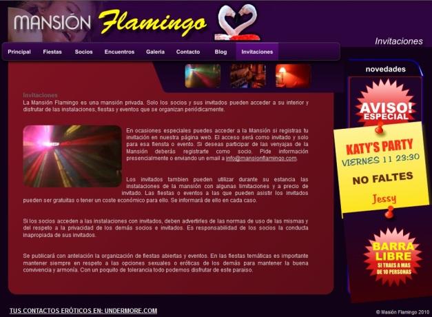 MANSIÓN FLAMINGO 01