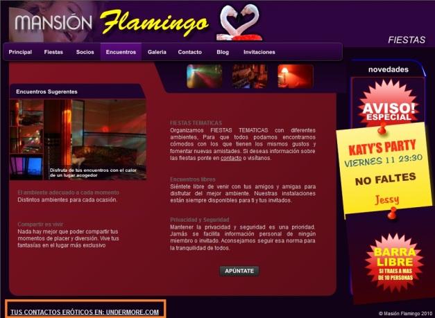 MANSIÓN FLAMINGO 06