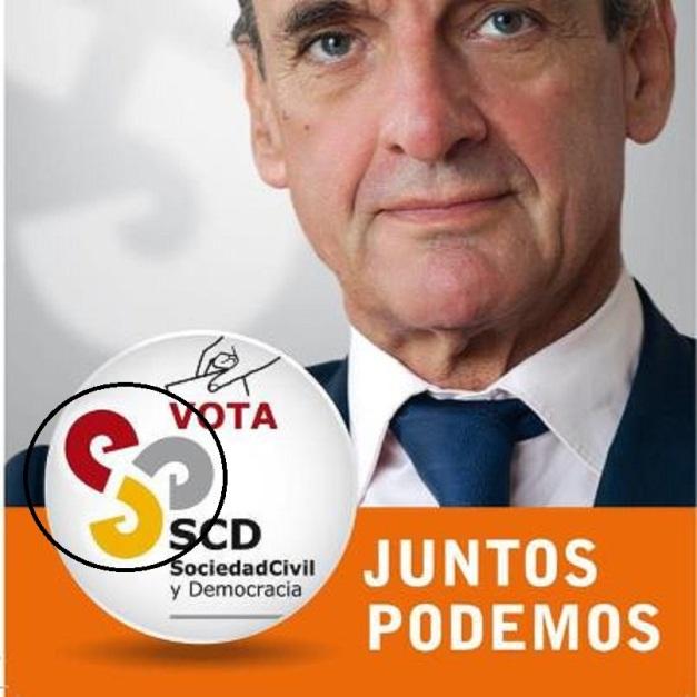 SOCIEDAD CIVIL Y DEMOCRACIA, MARIO CONDE 01