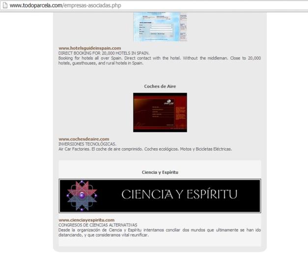 MIGUEL CELADES REX (CIENCIA Y ESPÍRITU): AGENTE DOBLE | Todo Está ...