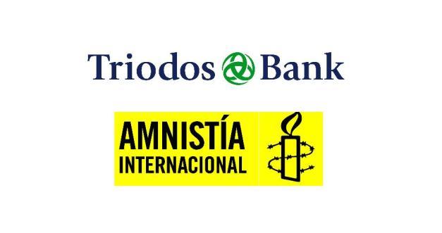 TRIODOS-AMINISTIA INTERNACIONAL