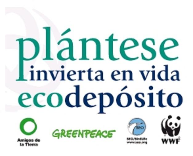 TRIODOS-WWF-GREENPEACE