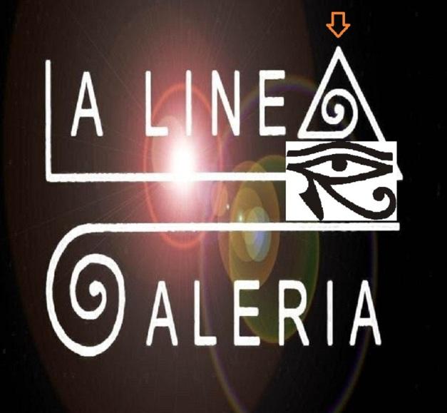 VICTOR BROSSA GALERÍA LA LINEA 01