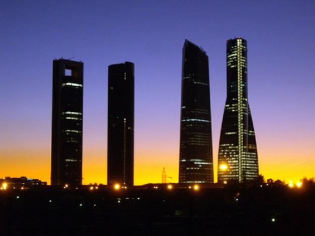 4 TORRES MADRID