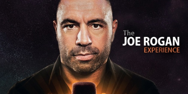 ACTOR JOE ROGAN