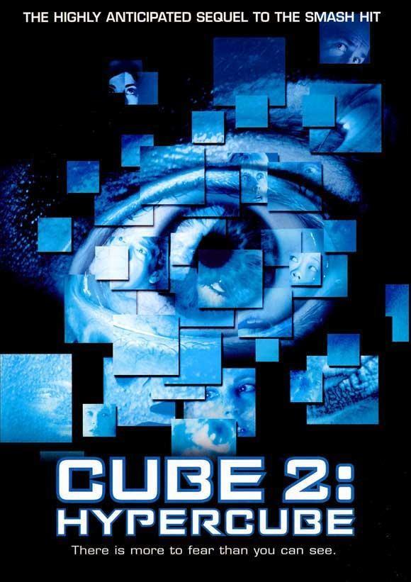 CUBO 2; HIPERCUBO