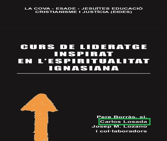 CURSO ENEAGRAMA JESUITAS FEBRERO Y MARZO (02) PEDRO LOSADA