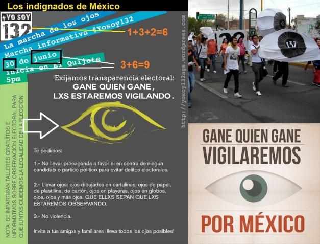 INDIGNADOS MEXICO NUMERO 6 (01)