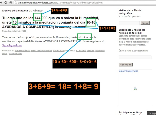 MEDITACIÓN 144.000 PERSONAS-10MINUTOS-10-10-10=9 (01)