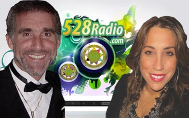 SHERRI KANE Y LEONARD HOROWITZ RADIO