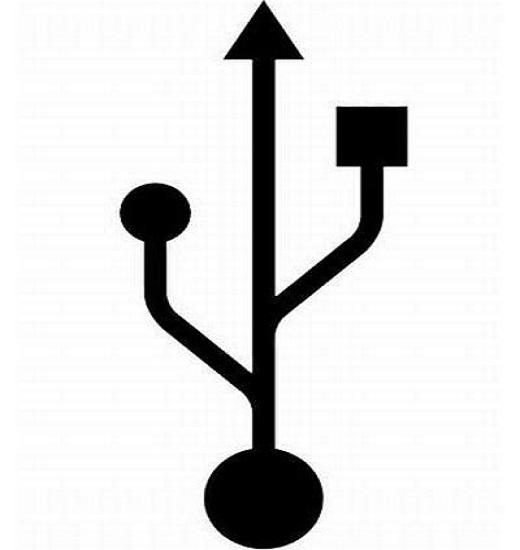 SHIN=USB=TRIDENTE