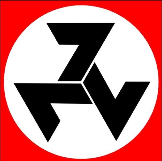 VALKNUT (CUBO),7-7-7=21=3