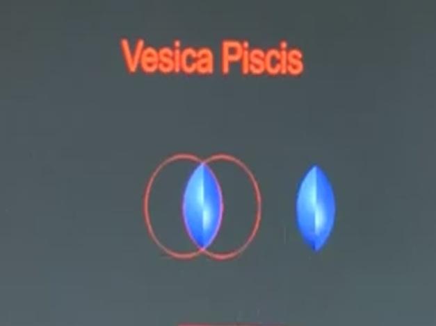 VESICA PISCIS 01