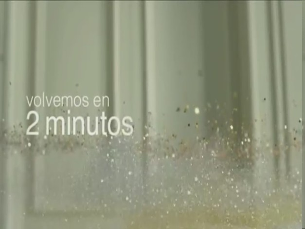 VOLVEMOS EN 2 MINUTOS