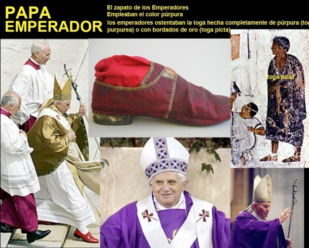 YESOD (PAPA Y EMPERADORES)-PURPURA-VIOLETA-INDIGO(AÑIL)