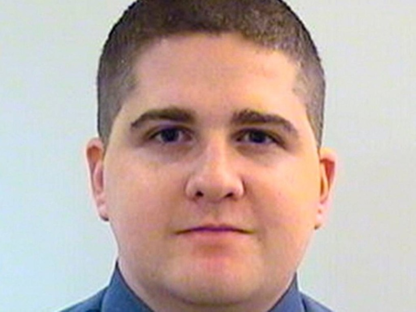 SEAN COLLIER- AGENTE SEGURIDAD MIT MUERTO BOSTON