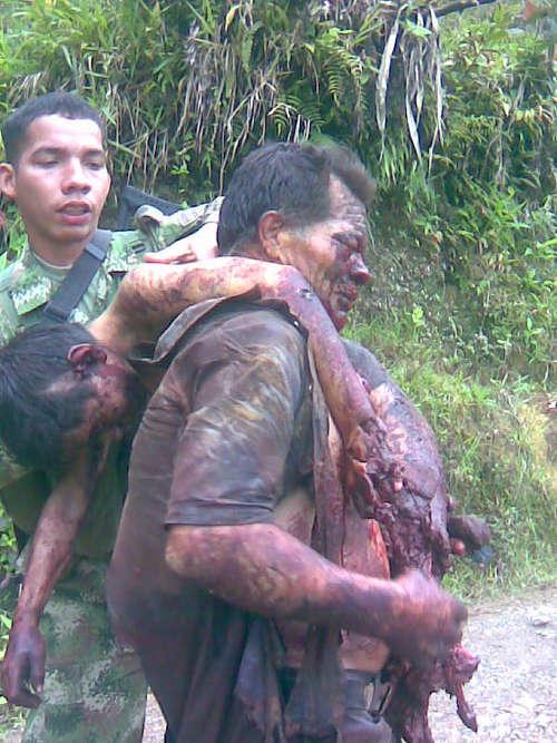 VICTIMA DE COLOMBIA FARC 01 (FILEminimizer)
