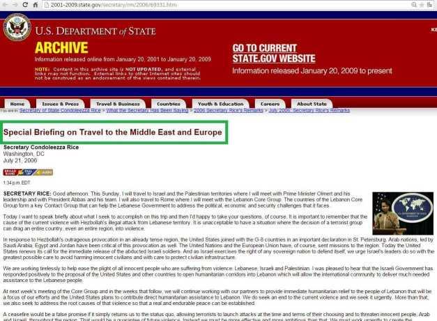 SESION ESPECIAL INFORMATIVA CONDOLEEZZA 21-07-2006 (00) (FILEminimizer)