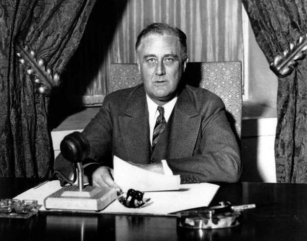 FRANKLIN DELANO ROOSEVELT (00) (FILEminimizer)