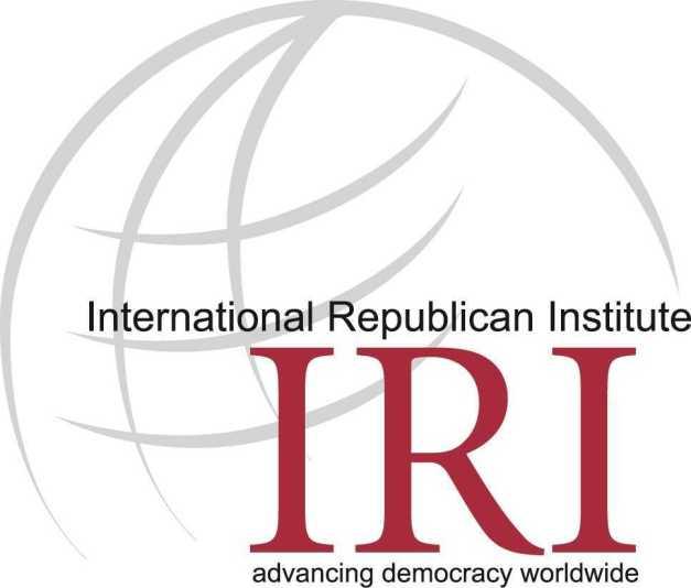 LOGO INTERNATIONAL REPUBLICAN INSTITUTE (IRI) (00) (FILEminimizer)