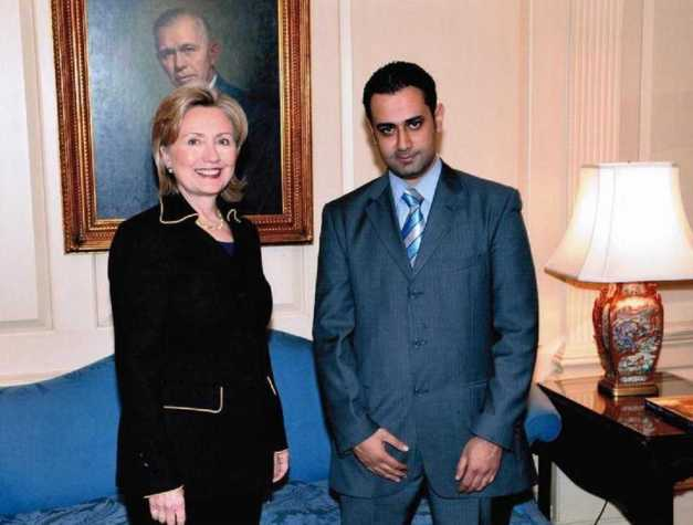BASSEM SAMIR Y HILLARY CLINTON (00) (FILEminimizer)