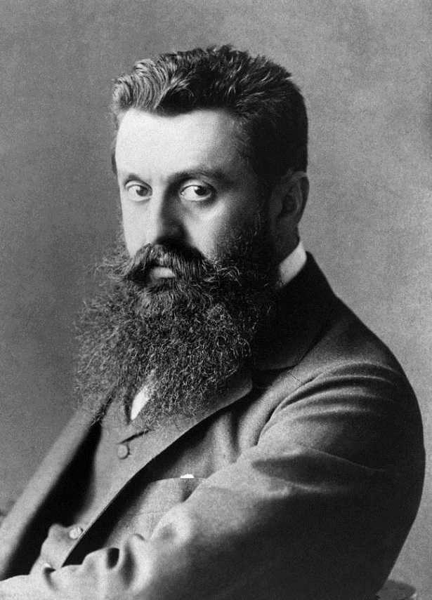 THEODOR HERZL (00) (FILEminimizer)