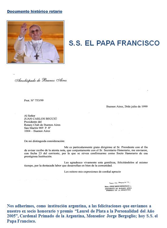DOCUMENTO HISTÓRICO ROTARIO BERGOGLIO (00)