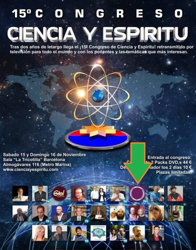 15 CONGRESO CIENCIA Y ESPÍRITU (00)