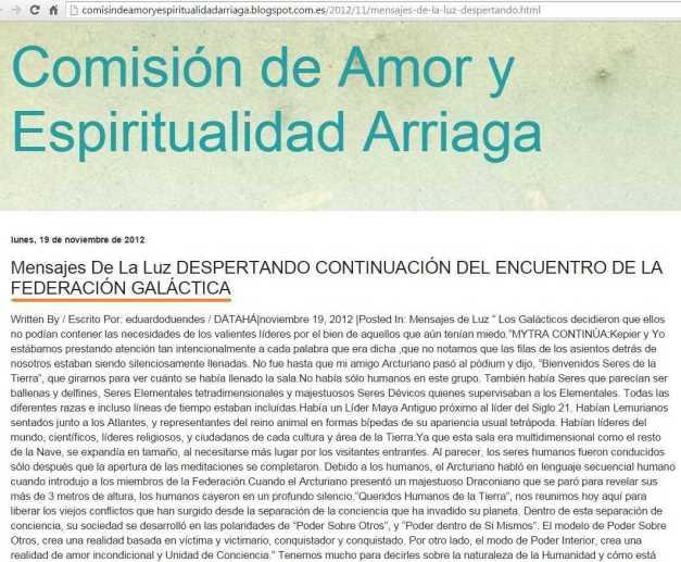 COMISIÓN ESPIRITUALIDAD (FEDERACIÓN GALÁCTICA) (00) (FILEminimizer)