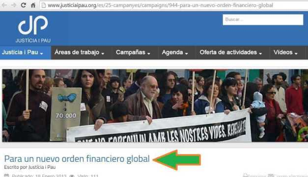 JUSTICIA Y PAU (NUEVO ORDEN FINANCIERO GLOBAL) (00) (FILEminimizer)