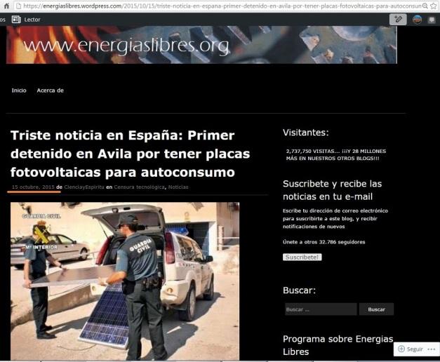 ARTÍCULO PLACAS SOLARES (BLOG ENERGÍAS LIBRES) (00)