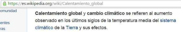 CALENTAMIENTO GLOBAL DEFINICIÓN WIKIPEDIA (00) (FILEminimizer)