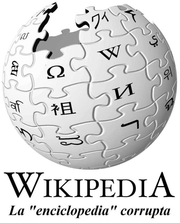 WIKIPEDIA ENCICLOPEDIA CORRUPTA (00) (FILEminimizer)