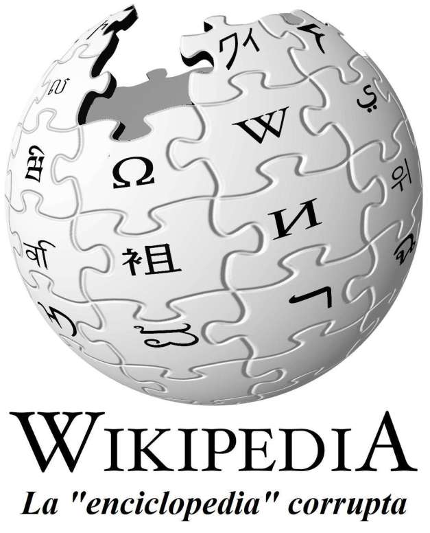 WIKIPEDIA ENCICLOPEDIA CORRUPTA (00) (FILEminimizer)